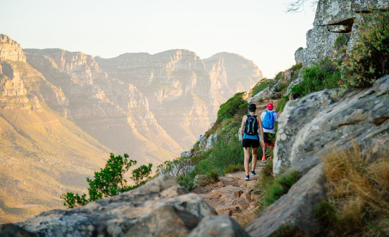 Great News For Hikers: Lion's Head Summit Reopens photo