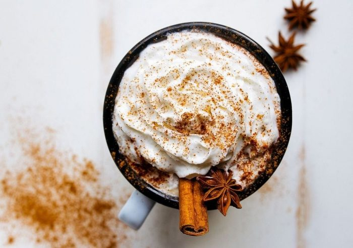 Hot chocolate 700x492 Visit The Manor, Nederburg's New Wine and Food Experience Hub