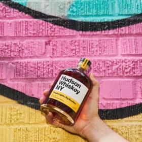 Hudson Creates New Whiskey And Updates Recipes photo