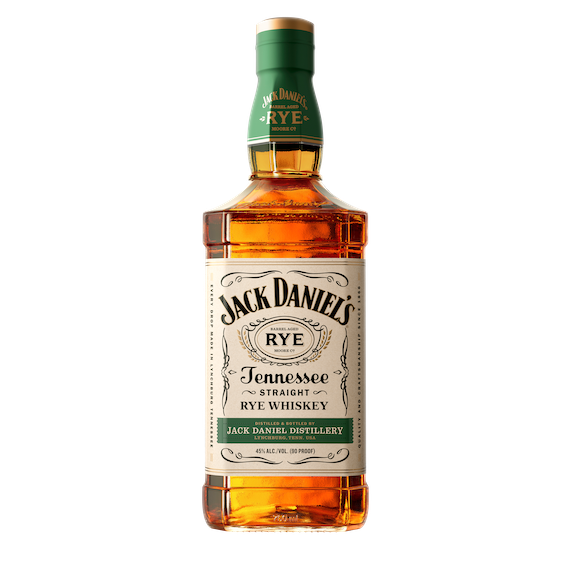Jack Daniel's Tennessee Rye Launches In South Africa photo