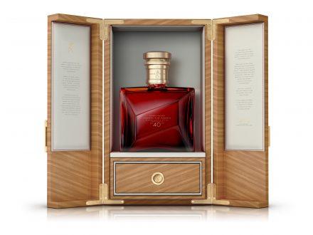Diageo Introduces Johnnie Walker And Port Ellen Ultra-rare Scotch Whiskies Into Gtr photo