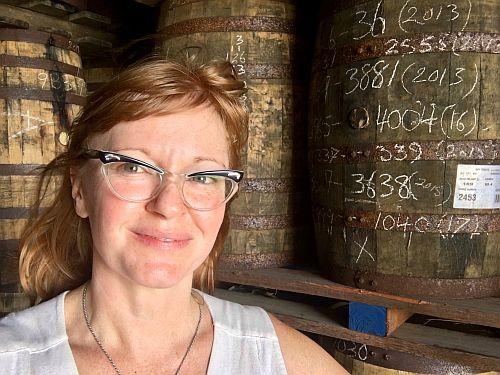 Leah van Deventer We Are Women, Hear Us Pour