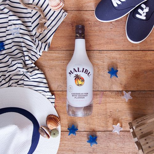 Malibu Rum Takes A Classic  Opm Song Then Gives It A Fresh Twist – Malaya Business Insight photo