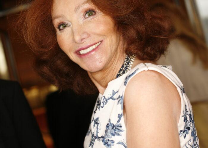 Ann Getty, Sf Society Figure And Philanthropist, Dies At 79 photo