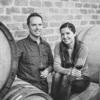 Liberty To Distribute Mullineux Wines photo