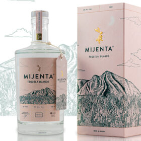 Ex-bacardi Ceo Launches Mijenta Tequila photo