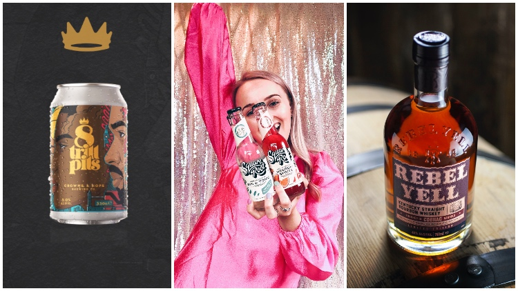 Brewdog Teams Up With Ricky Gervais, Crown & Hops Launches Craft Beer Equality Scheme photo
