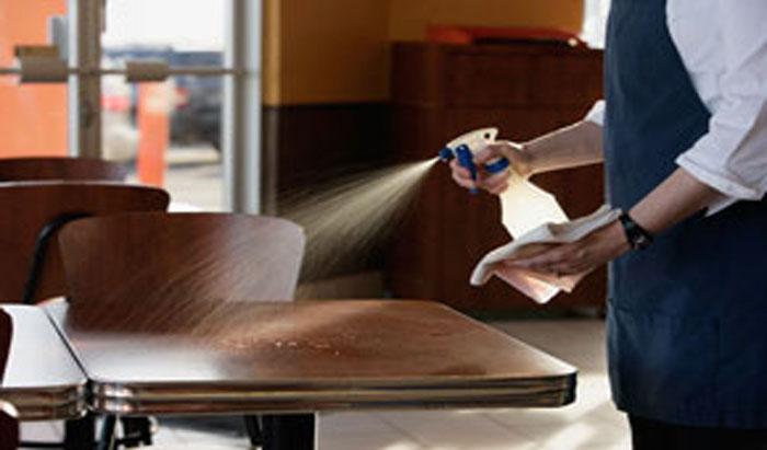 No Chill at Nandos 5 Safety Precautions Restaurants Should Take With COVID 19
