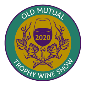 Old Mutual Trophy Wine Show 2020 Results photo