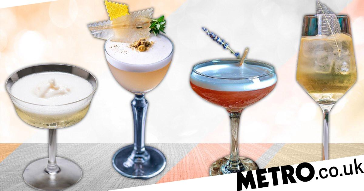 7 Cocktails To Enjoy During London Cocktail Week photo