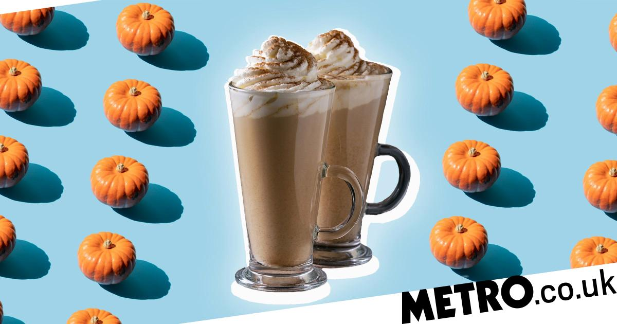 How To Make A Pumpkin Spice Latte At Home photo