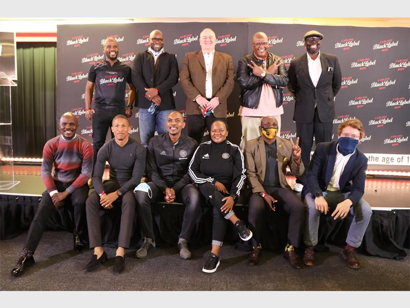 Set The Date For The 2020 Cup Of Ages Soweto Derby photo