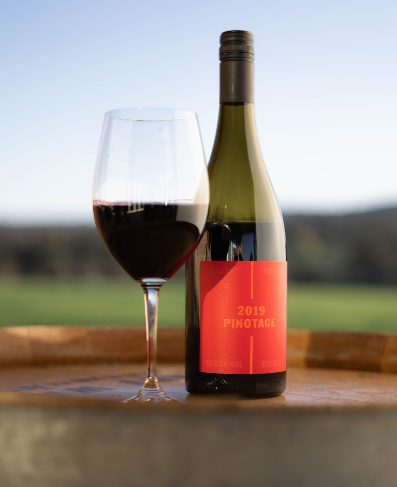 Australian Winery Adds A South African Twist To Its Wine Range With A Pinotage photo