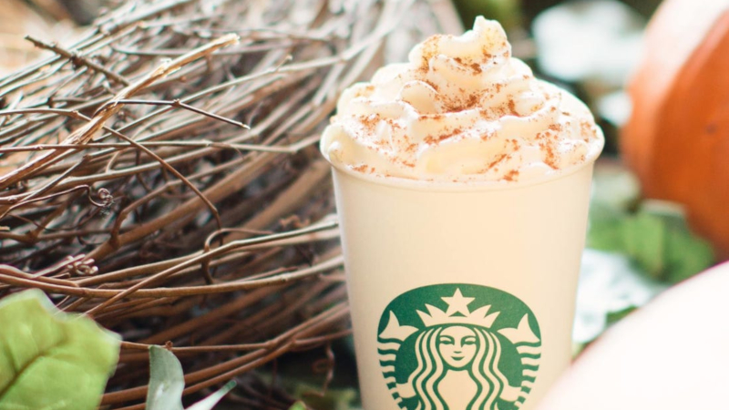 The Wait Is Over — Starbuck's Famous Pumpkin Spice Latte Comes To South Africa! photo