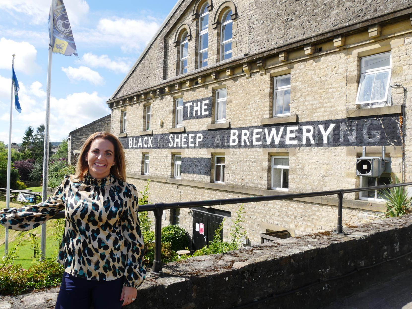 How Yorkshire's Black Sheep Brewery Aims To Stay Ahead Of The Competition photo
