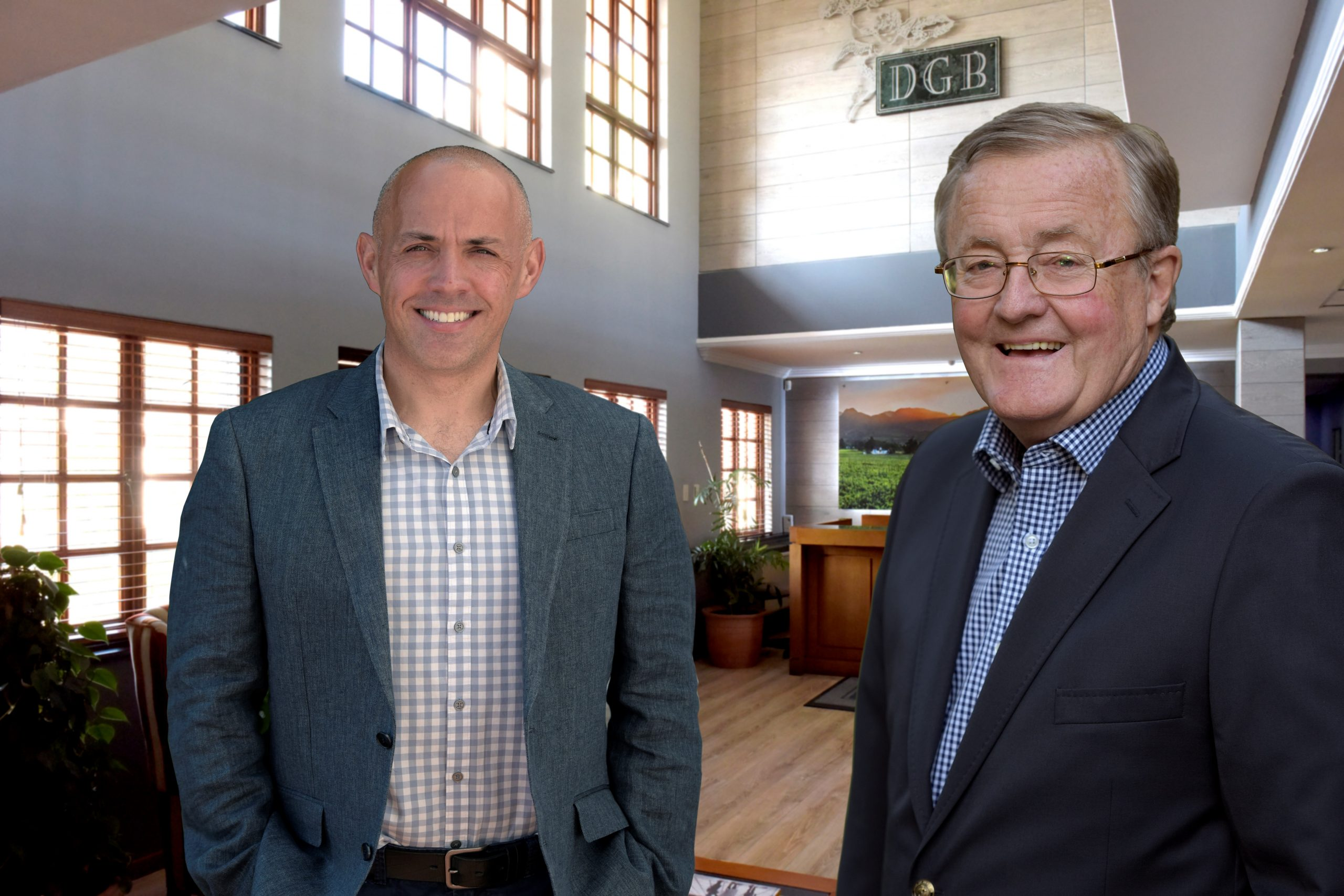Capitalworks acquires Brait's majority shareholding in leading SA Liquor player DGB photo