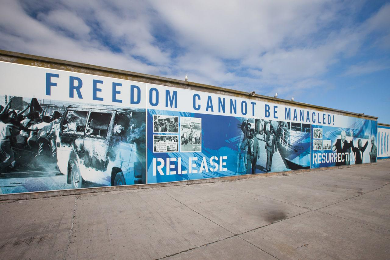 Robben Island Museum Reopens For Tours photo