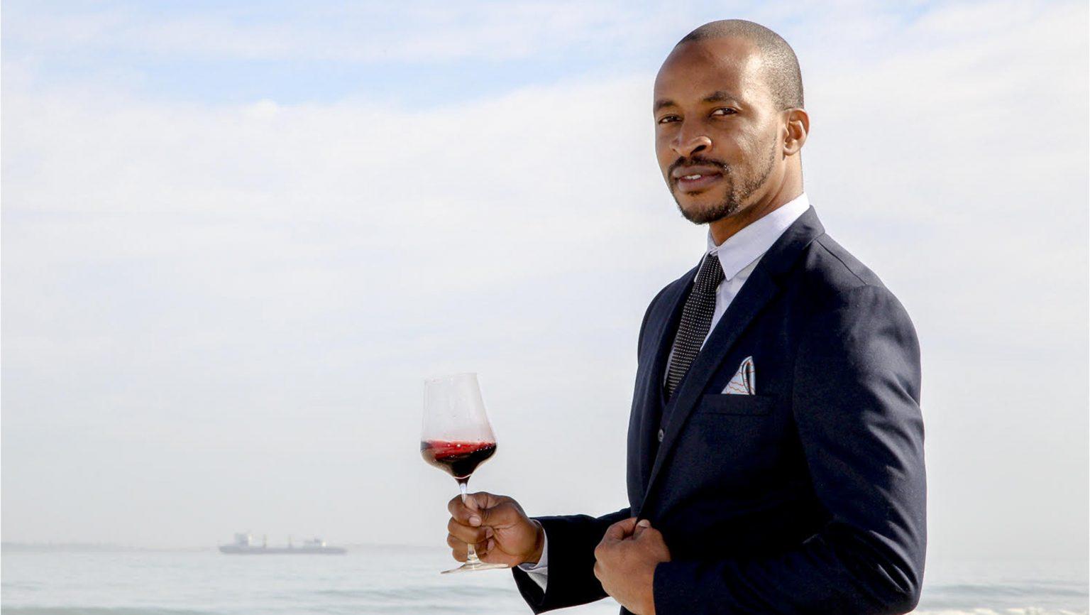 The Zimbabwean Somm Reimagining South Africa's Wine Industry photo