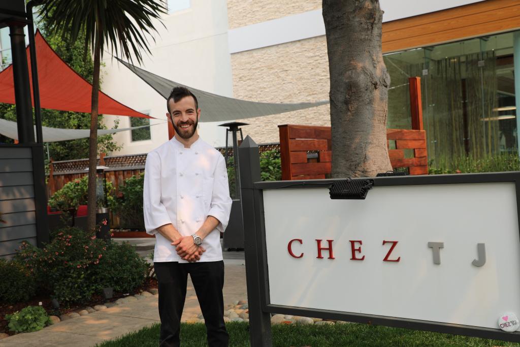 Mountain View's Michelin-starred Chez Tj Announces New Chef photo