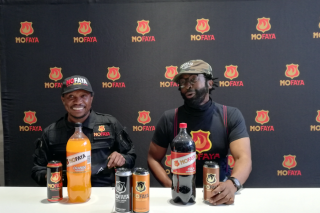 Dj Sbu On Loosing Everything To Launching 12 New Soft Drink Flavours photo