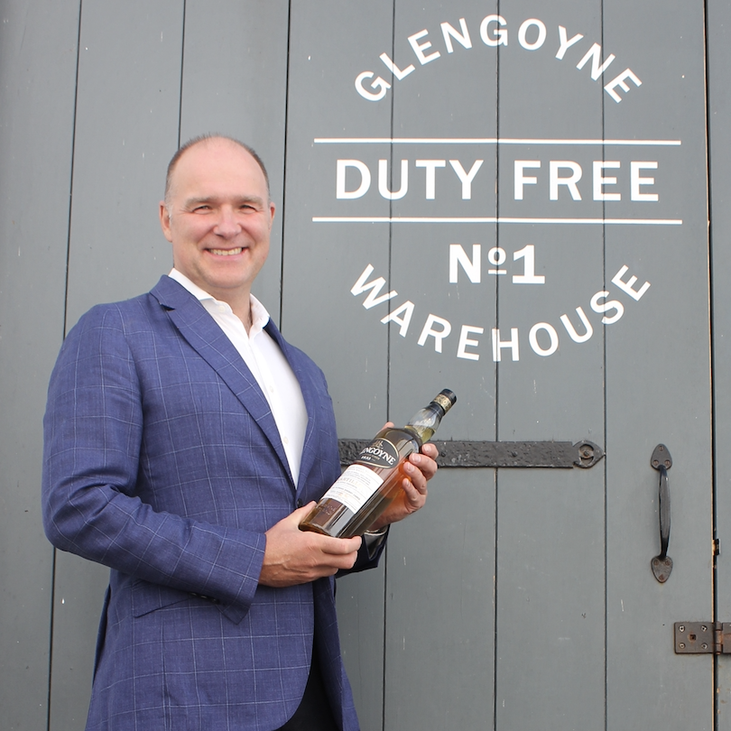 Ian Macleod Distillers To Reveal Travel Retail Exclusive Range For Glengoyne At Virtual Travel Retail Expo photo