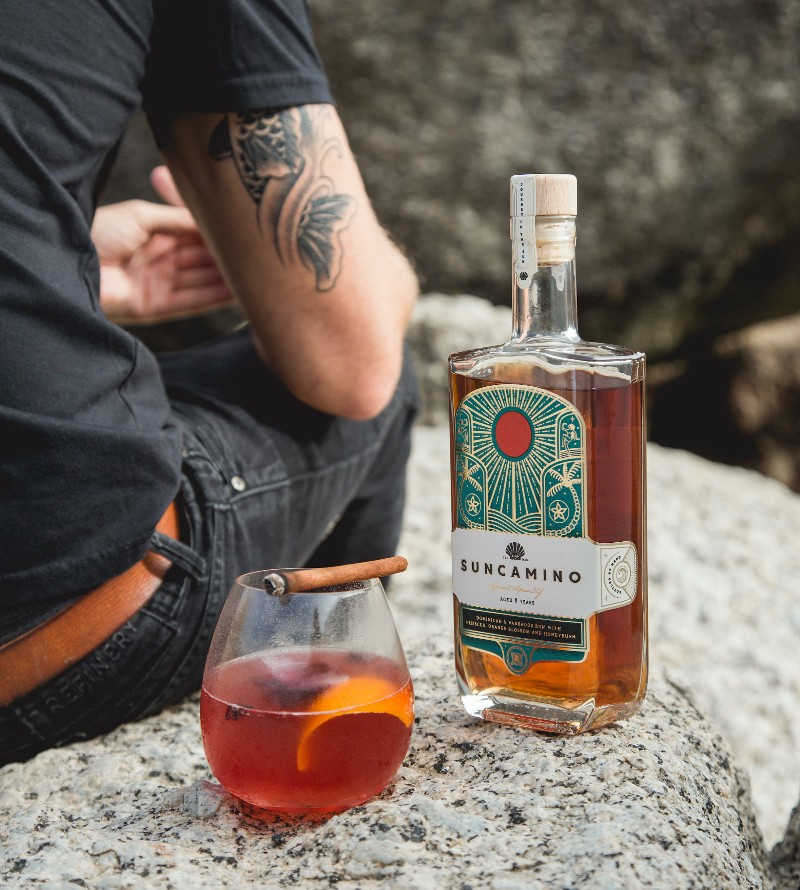 Barbados Join Forces With Cape Town To Produce The World's First Floral Infused Rum photo