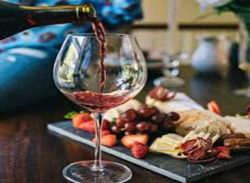Health Wine Market To See Huge Growth By 2025 photo
