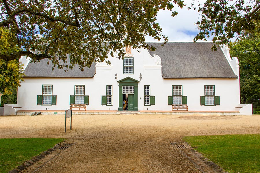 Looking To Discover The Finest Of Local This Holiday Season? Indulge In The Delights Of The Constantia Valley photo