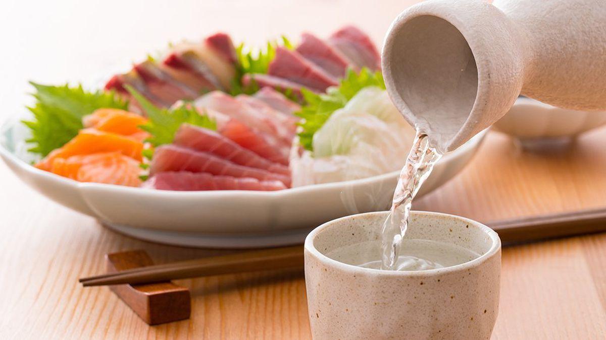 The Best Sake photo
