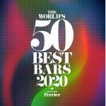 The World's 50 Best Bars 2020 To Be Revealed In November photo