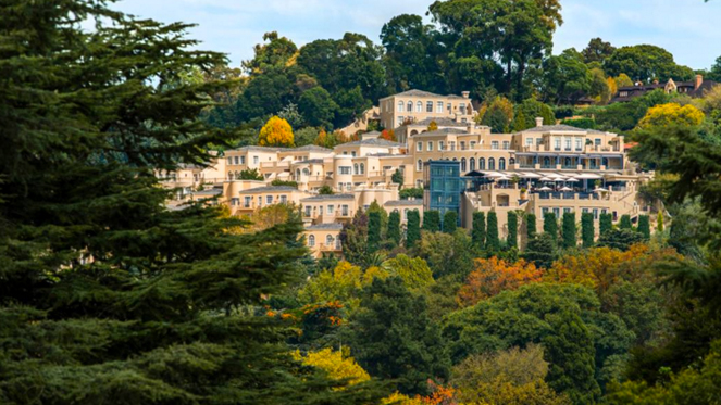 The Four Seasons Hotel The Westcliff Reopens! photo