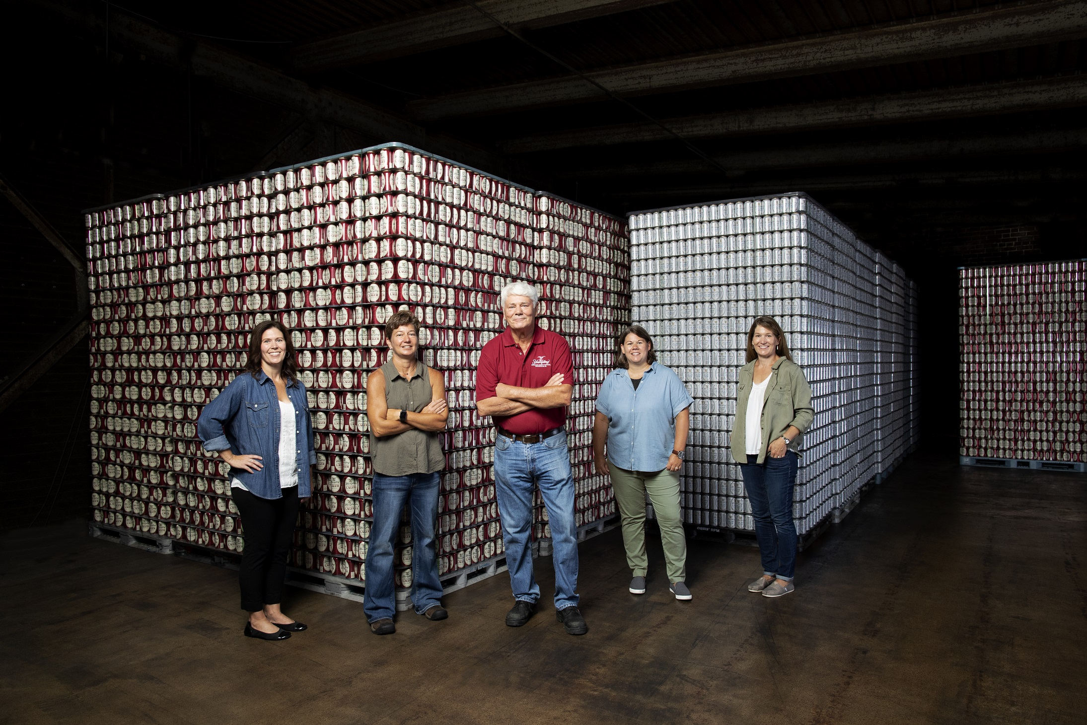 Yuengling & Molson Coors Form Jv: Expanding Yuengling Beer Distribution photo