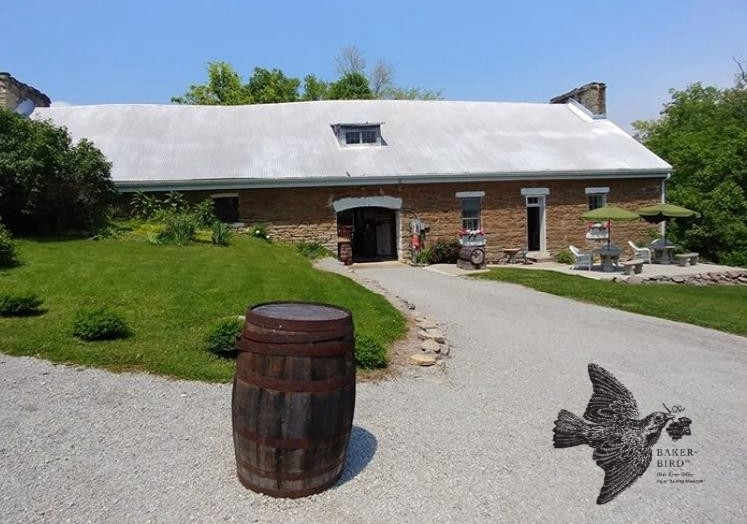 3 Things To Know About B. Bird Distillery In Kentucky photo