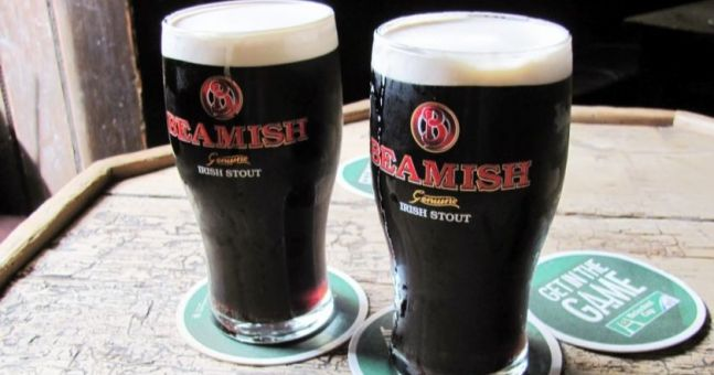 5 Incredible Irish Stouts To Try If You Like Guinness photo