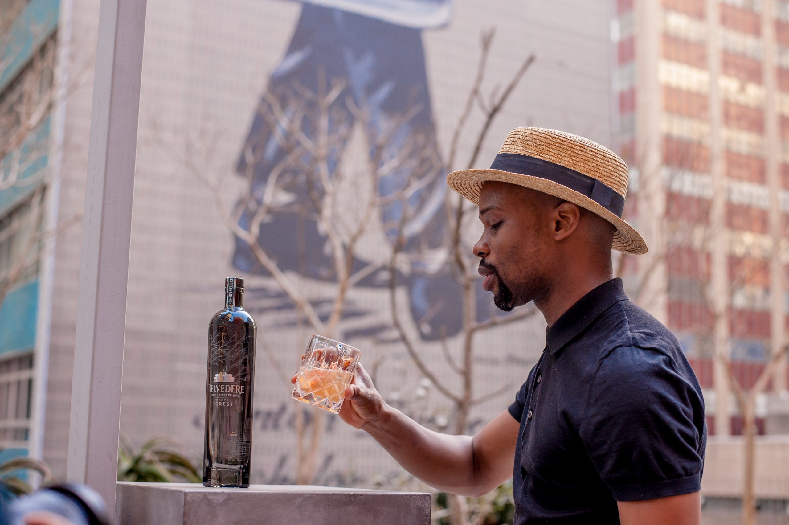 Pioneering New Single Estate Rye Series By Belvedere Introduces Notion Of Terroir In Vodka photo