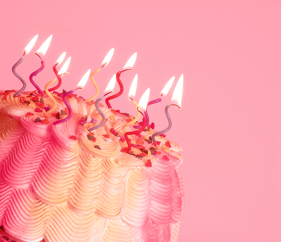 5 Stunning Birthday Cakes For All In 2020 photo