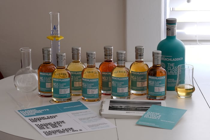 Bruichladdich And The Art Of Knowing What's In Your Whisky photo