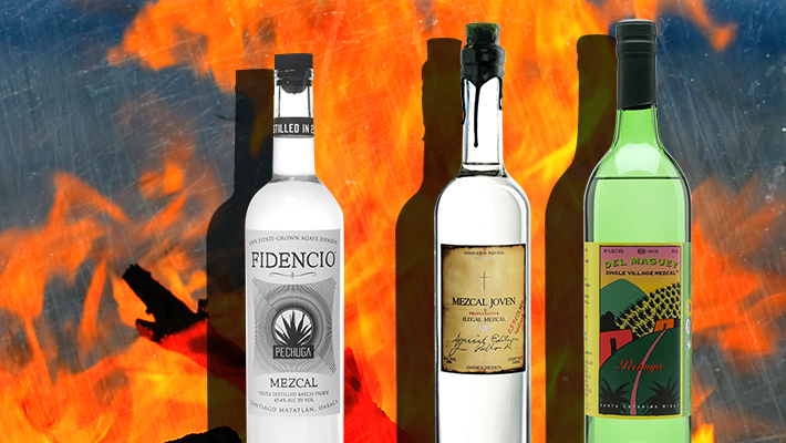 Bartender Recommended Smoky Mezcals To Sip When The Weather Turns photo
