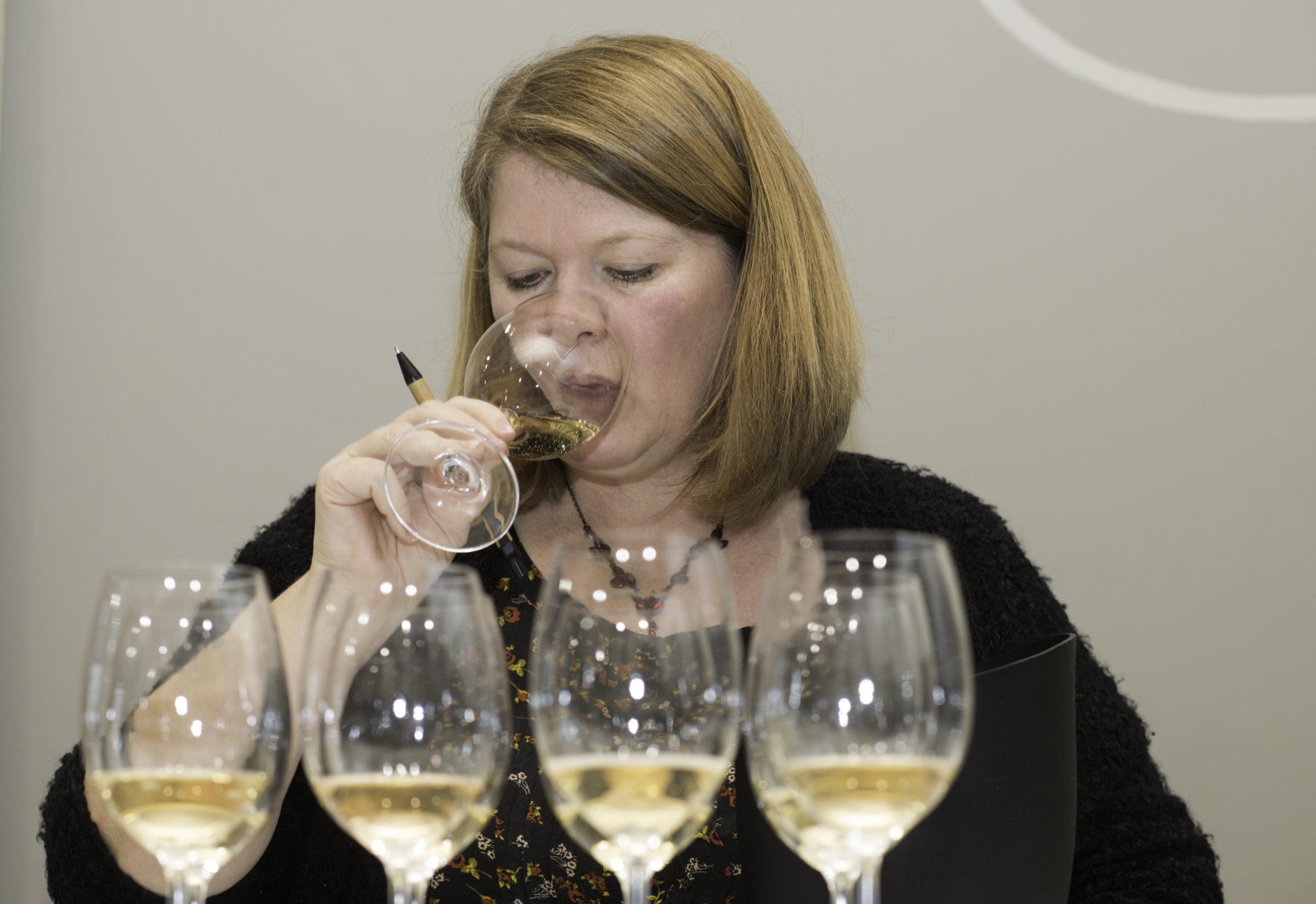 Cathy Marston On Judging Amorim Cap Classique Challenge photo