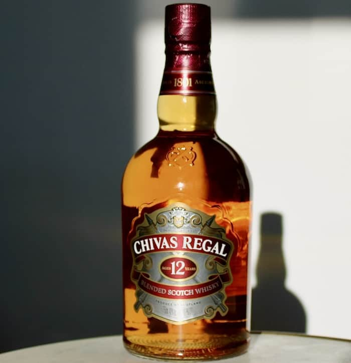 Whisky Review: Chivas Regal 12 Year Old photo