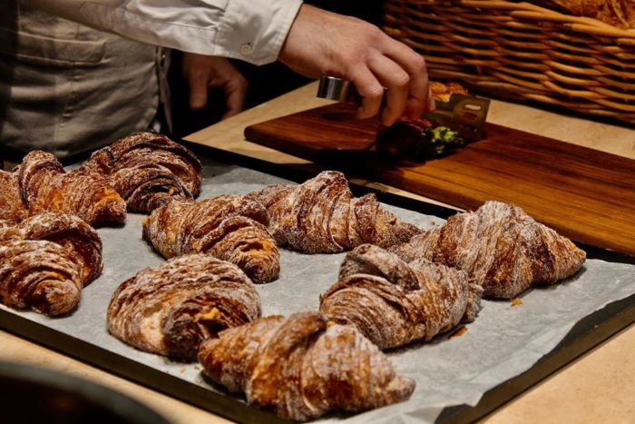 Coco Safar Croissants Named Among Best In The World photo