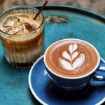 Cold vs Hot Coffee: Which is better? photo