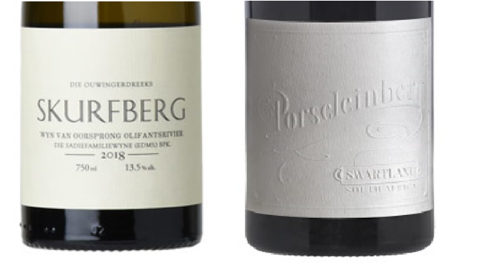 Two South African Wines Receive A Rare Perfect Score From A Top Uk Critic photo