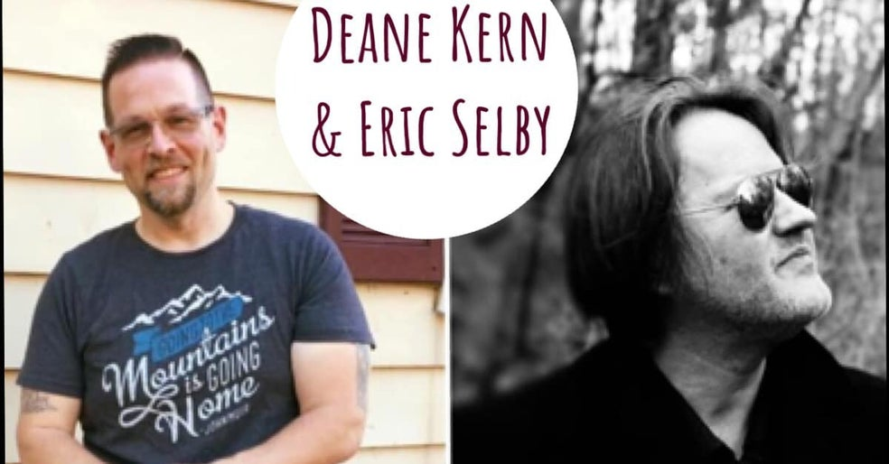 Live Music With Eric Shelby And Deane Kern At Breaux Vineyards photo