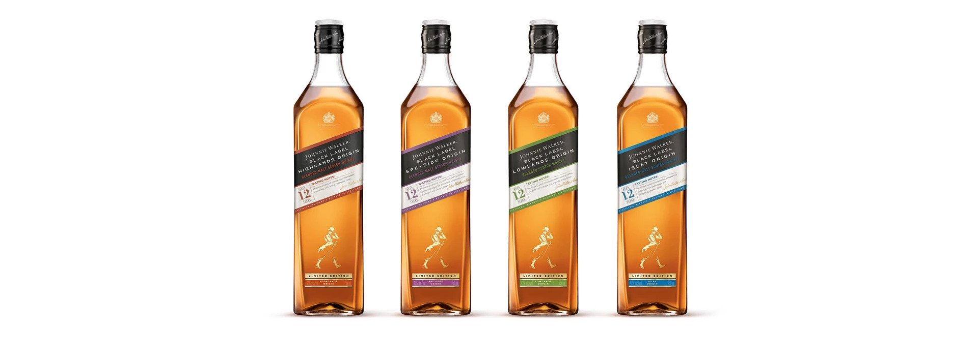 Johnnie Walker Review: We Tried The New 12-year Black Label Origin Series photo