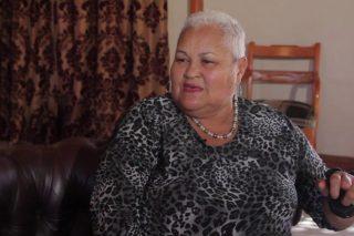 Tv Chef Auntie Flori Dies At Age 67 photo