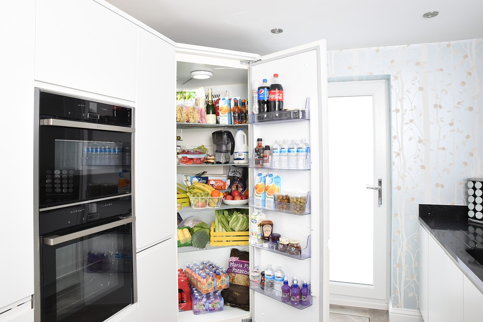 fridge 3475996 960 720 Behind The Scenes: The Making Of The Heart Of The Home