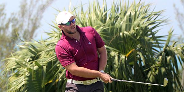 Golf: Johnnie Walker Classic Gets Underway photo