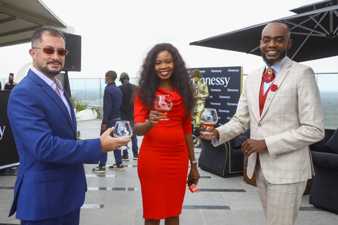 150 Years Of Hennessy X.o And Its Plans For Cognac Lovers photo