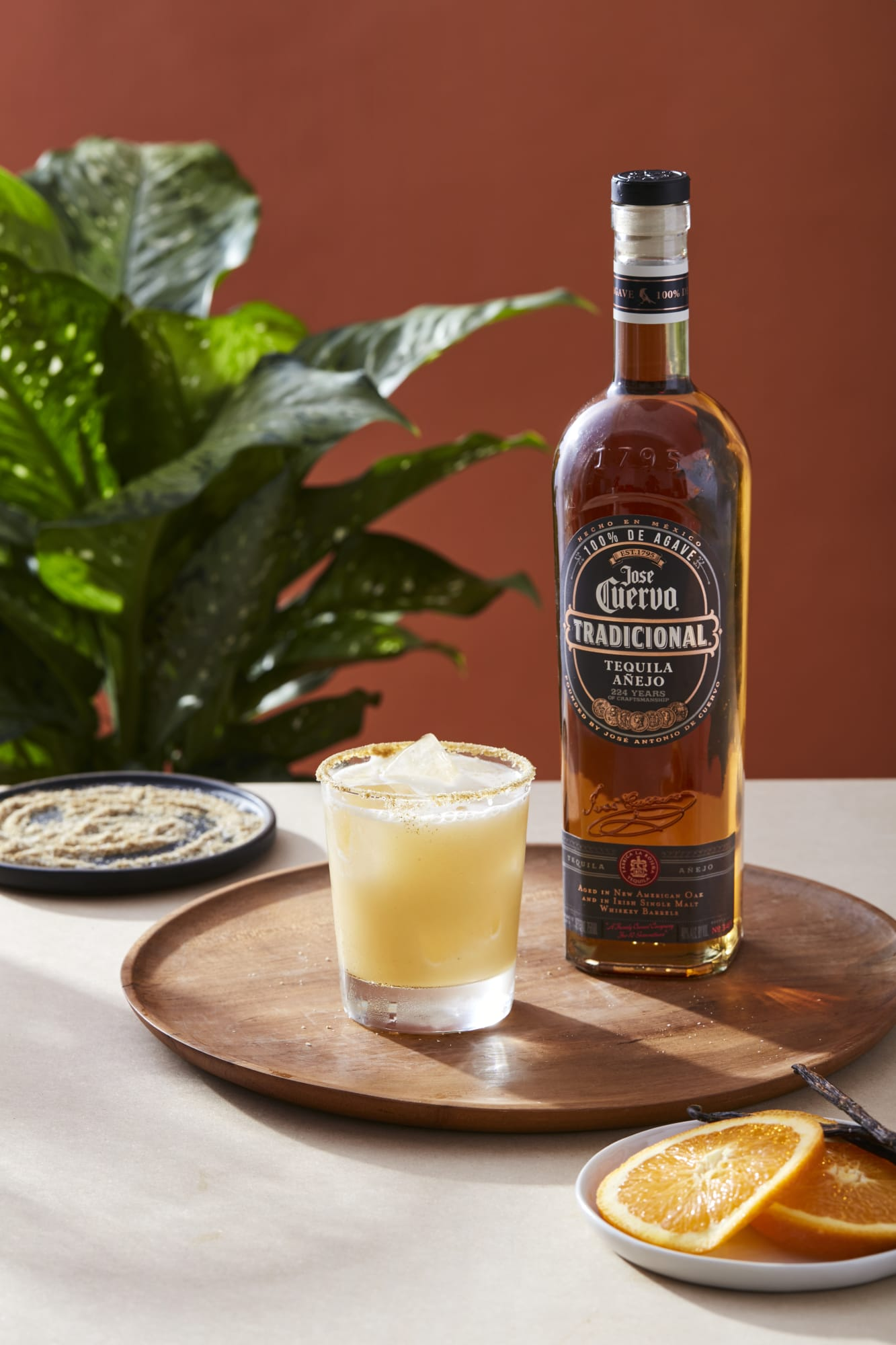 Jose Cuervo Pumpkin Spice Cocktail Makes Saying Goodbye To Summer Easier photo